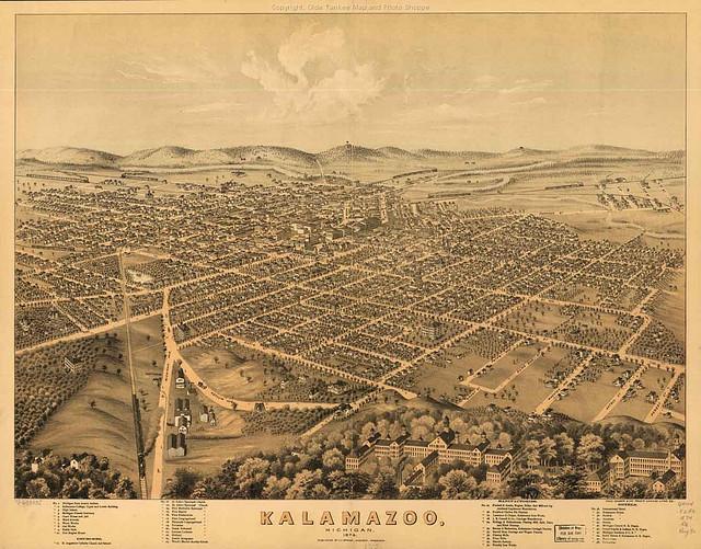 Kalamazoo 1874