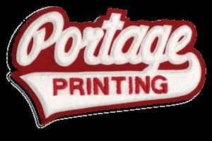 Portage-Printing-Logo