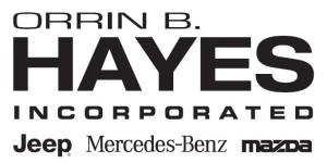 Orrin B Hayes Logo